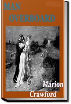 Man Overboard!   F. Marion Crawford
