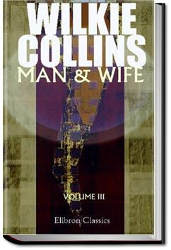 Man and Wife | Wilkie Collins