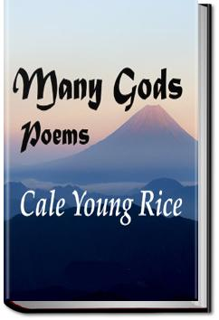 Many Gods | Cale Young Rice