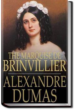 Marquise Brinvillier | Alexandre Dumas