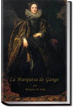 Marquise De Ganges   Alexandre Dumas