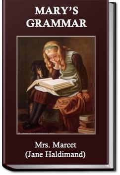 Mary's Grammar | Jane Marcet