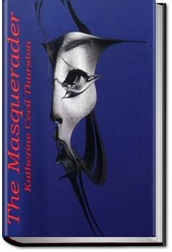 The Masquerader | Katherine Cecil Thurston