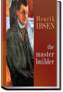 The Master Builder | Henrik Ibsen