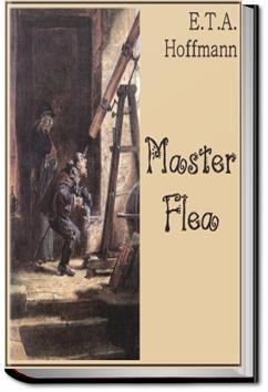 Master Flea | E. T. A. Hoffmann