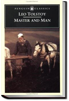 Master and Man | Leo Tolstoy