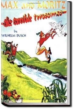 Max and Maurice | Wilhelm Busch