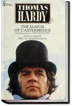 The Mayor of Casterbridge | Thomas Hardy