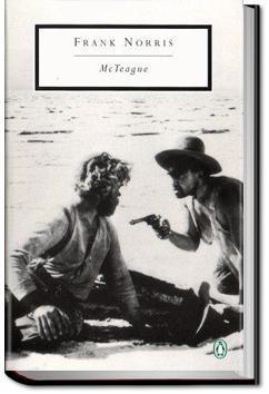 McTeague | Frank Norris