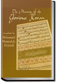 The Koran |
