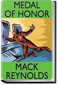 Medal of Honor   Mack Reynolds