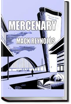 Mercenary | Mack Reynolds