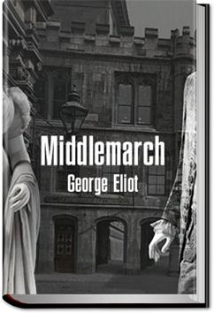 Middlemarch | George Eliot