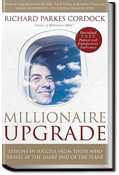 Millionaire Upgrade | Richard Parkes Cordock
