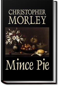 Mince Pie | Christopher Morley