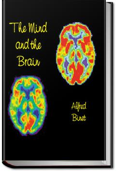 The Mind and the Brain | Alfred Binet
