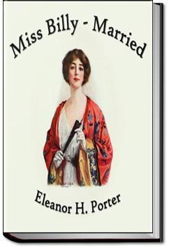 Miss Billy Married | Eleanor H. Porter