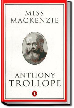Miss Mackenzie | Anthony Trollope