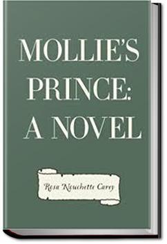 Mollie's Prince   Rosa Nouchette Carey