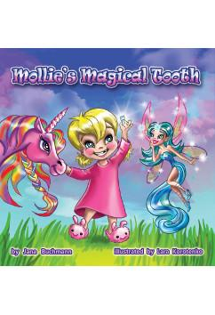Mollie's Magical Tooth | Jana Buchmann