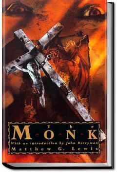 The Monk: A Romance | M. G. Lewis