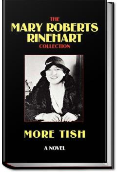 More Tish | Mary Roberts Rinehart
