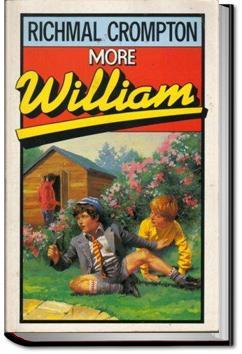 More William | Richmal Crompton