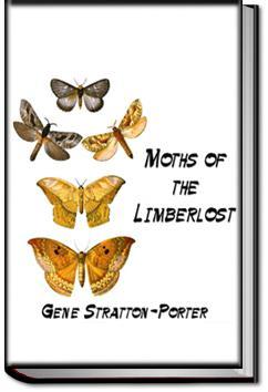 Moths of the Limberlost   Gene Stratton-Porter