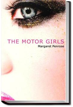 The Motor Girls | Margaret Penrose