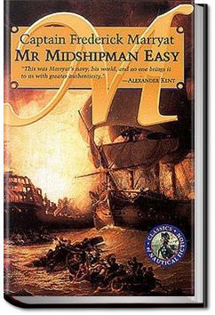 Mr. Midshipman Easy | Frederick Marryat