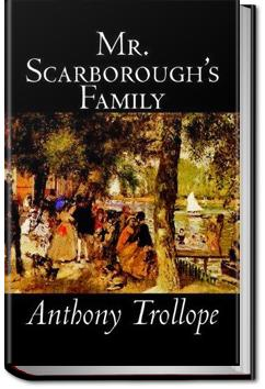 Mr. Scarborough's Family   Anthony Trollope