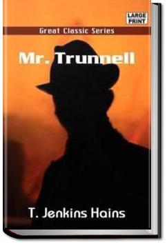 Mr. Trunnell, Mate of the Ship Pirate | Thornton Jenkins Hains