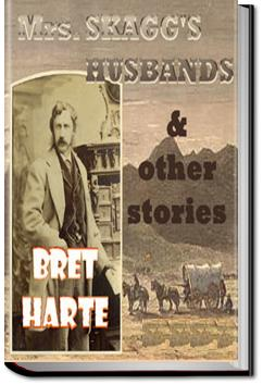 Mrs. Skagg's Husbands and Other Stories | Bret Harte