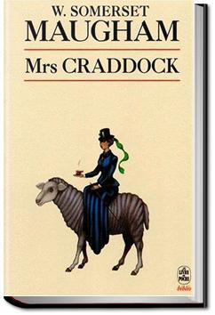 Mrs. Craddock | W. Somerset Maugham
