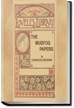 Mudfog and Other Sketches | Charles Dickens