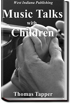 Music Talks with Children | Thomas Tapper