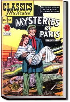 The Mysteries of Paris - Volume 6 | Eugene Sue