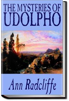 The Mysteries of Udolpho | Ann Ward Radcliffe