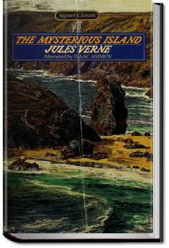 The Mysterious Island | Jules Verne