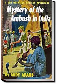 Mystery of the Ambush in India | Andy Adams