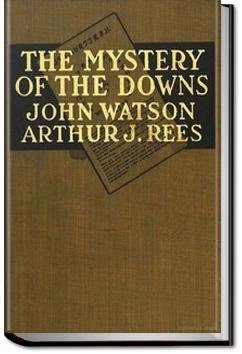 The Mystery of the Downs | Arthur J. Rees