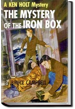 The Mystery of the Iron Box | Bruce Campbell