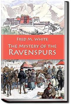 The Mystery of the Ravenspurs | Fred M. White