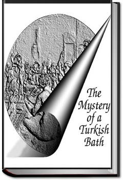 The Mystery of a Turkish Bath | Rita
