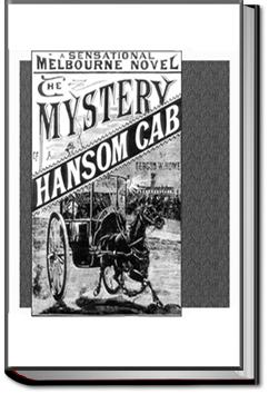The Mystery Of A Hansom Cab Fergus Hume Audiobook And border=