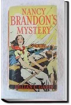 Nancy Brandon's Mystery | Lilian C. Garis