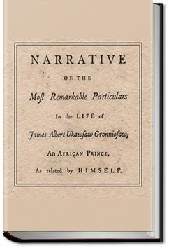 Remarkable Life of James Albert, African Prince | James Albert Ukawsaw Gronniosaw