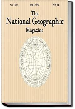 The National Geographic Magazine - Volume 8, No. 4 |