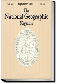 The National Geographic Magazine - Volume 8, No. 9 | National Geographic Society