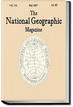 The National Geographic Magazine - Volume 8, No. 5 | National Geographic Society